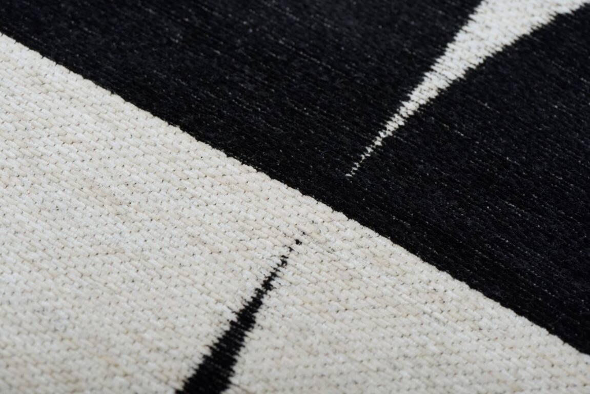 Dywan Carpet Decor Mono White