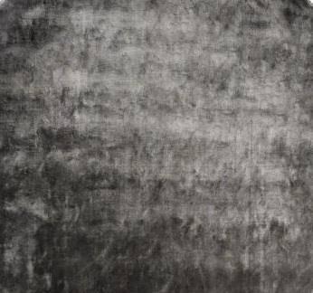 Dywan Carpet Decor Aracelis Steel Gray Handmade Collection Round