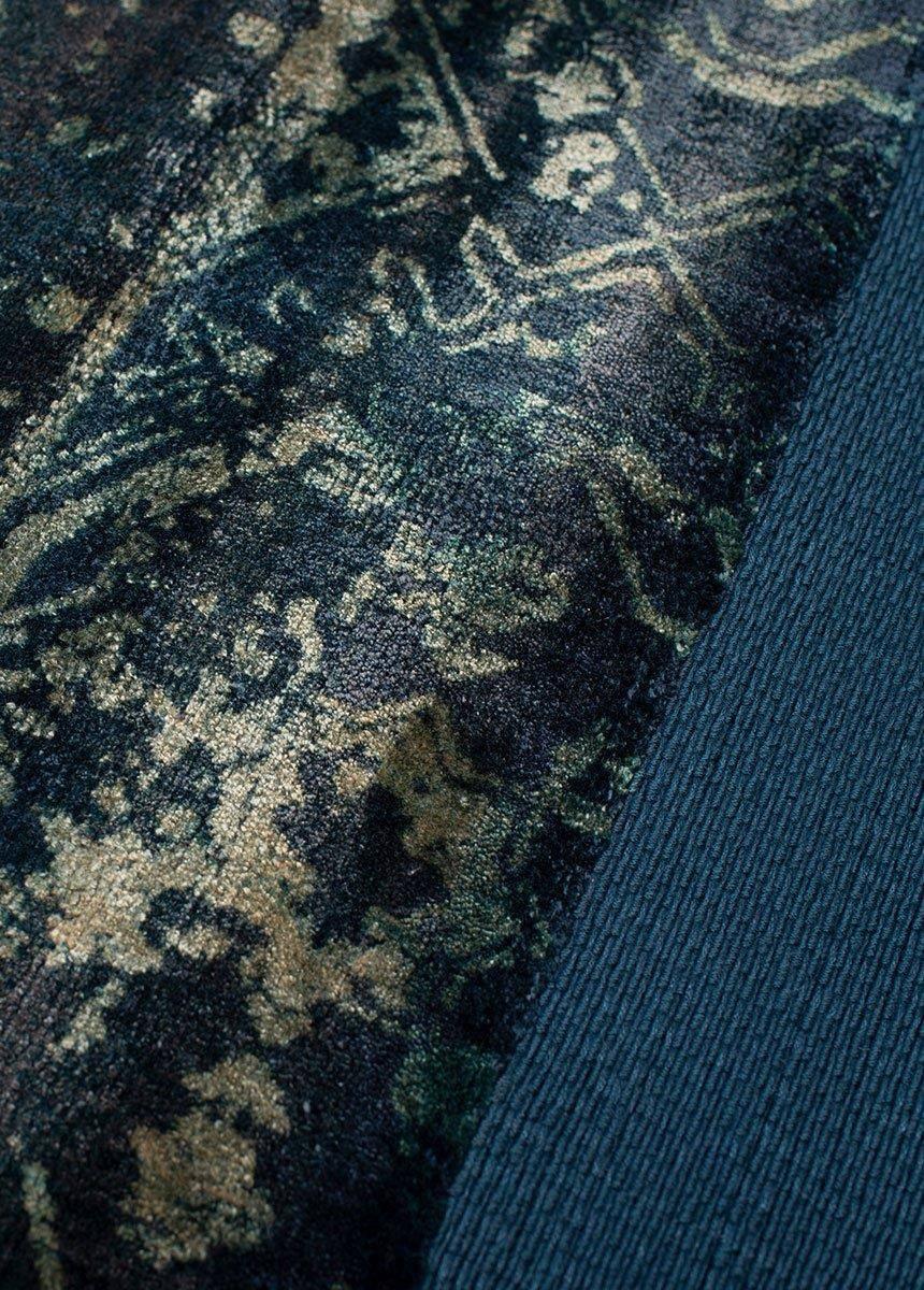 Dywan Carpet Decor Blush Black Coffee