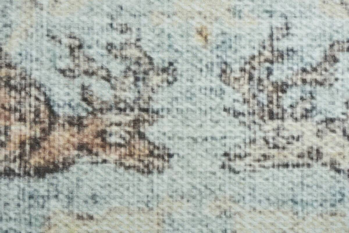 Dywan Carpet Decor Boho Mint