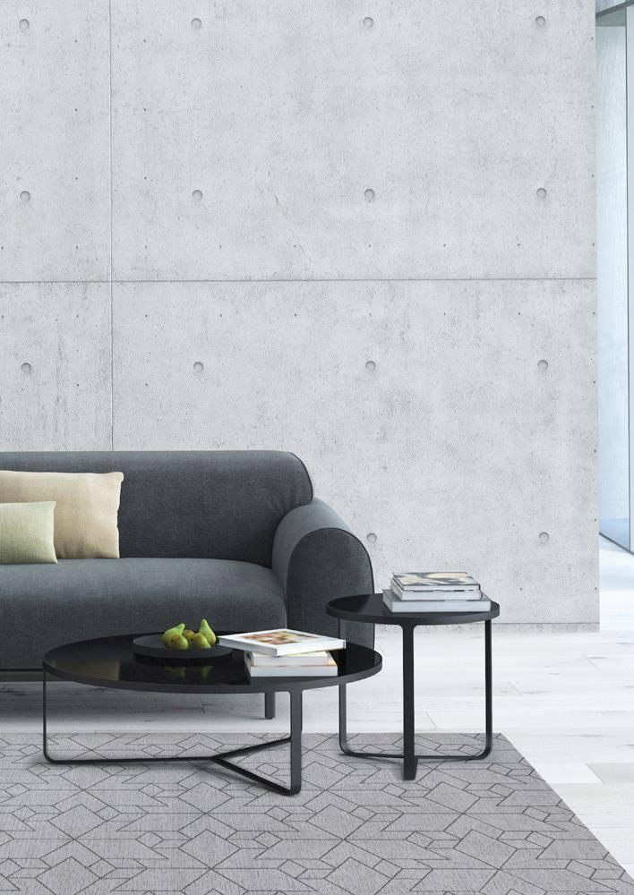Dywan Carpet Decor Urban Gray  160x230