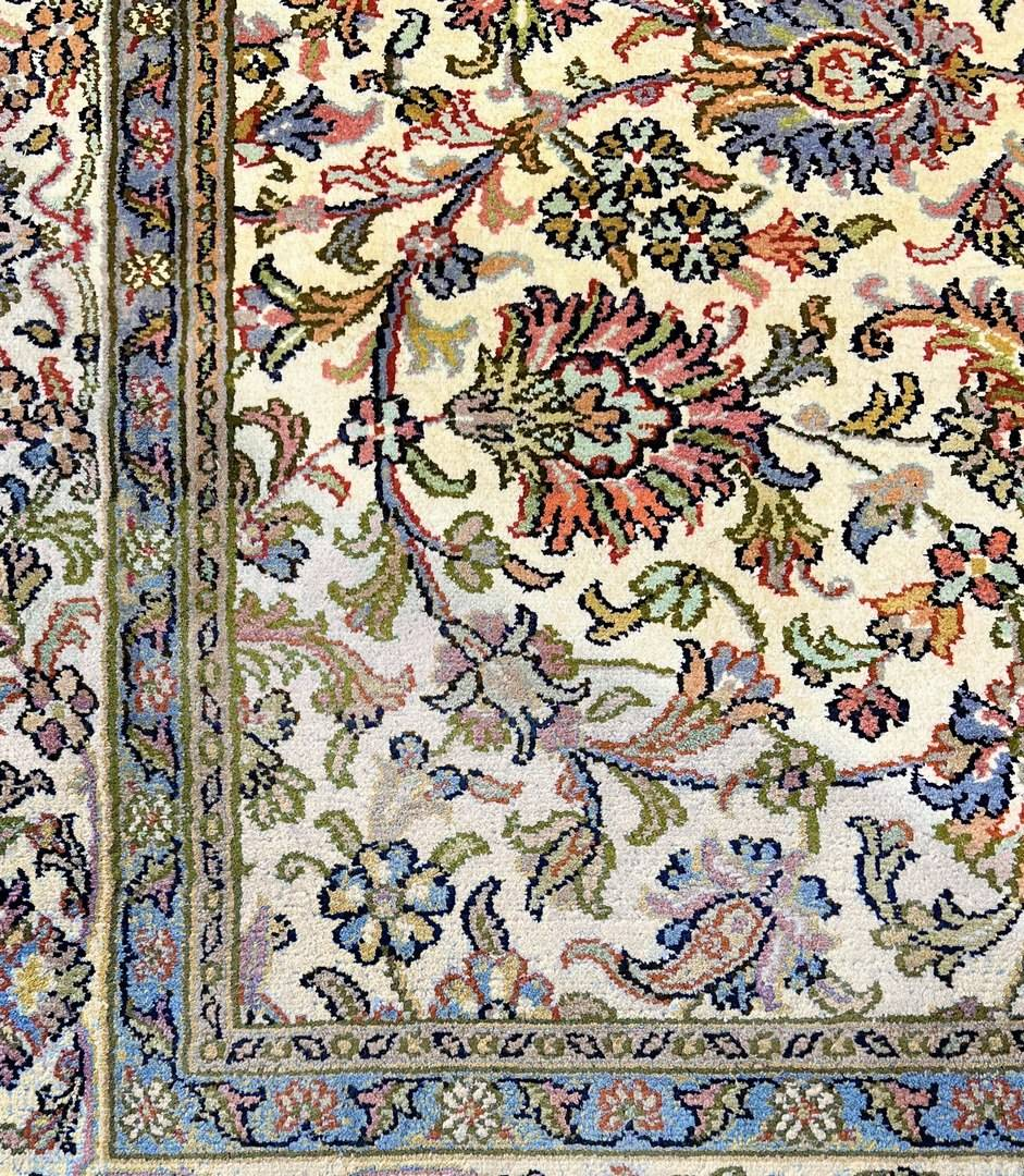 Dywan Jedwabny Heritage Silk 121 x 185 95622