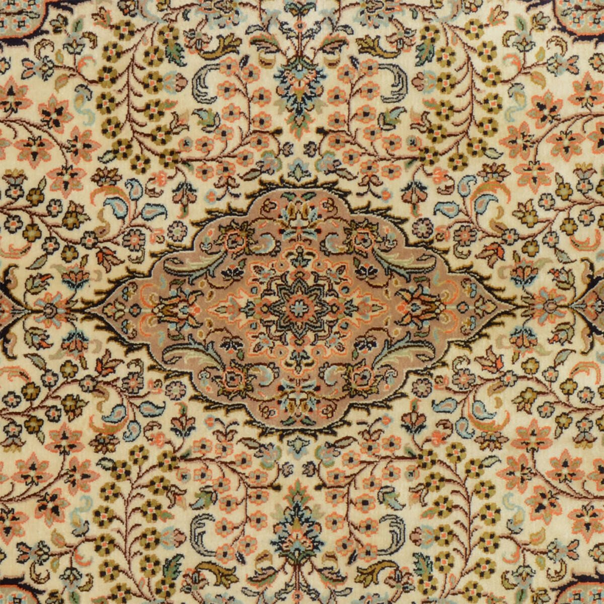 Dywan Jedwabny Heritage Silk 184 x 121 46777