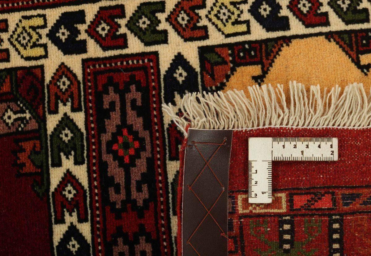 Dywan  Torkaman Fine 1421130 86x304cm