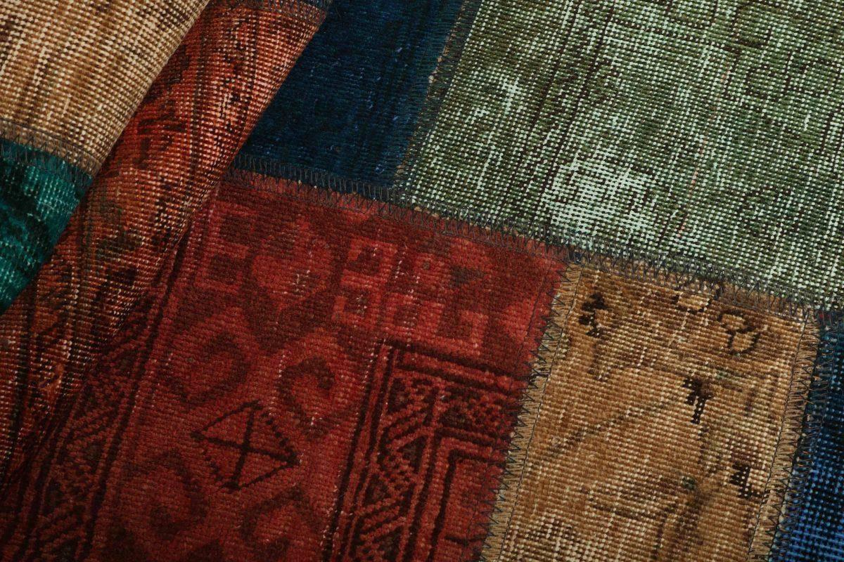 Dywan  Vintage Patchwork 1409138 250x250cm