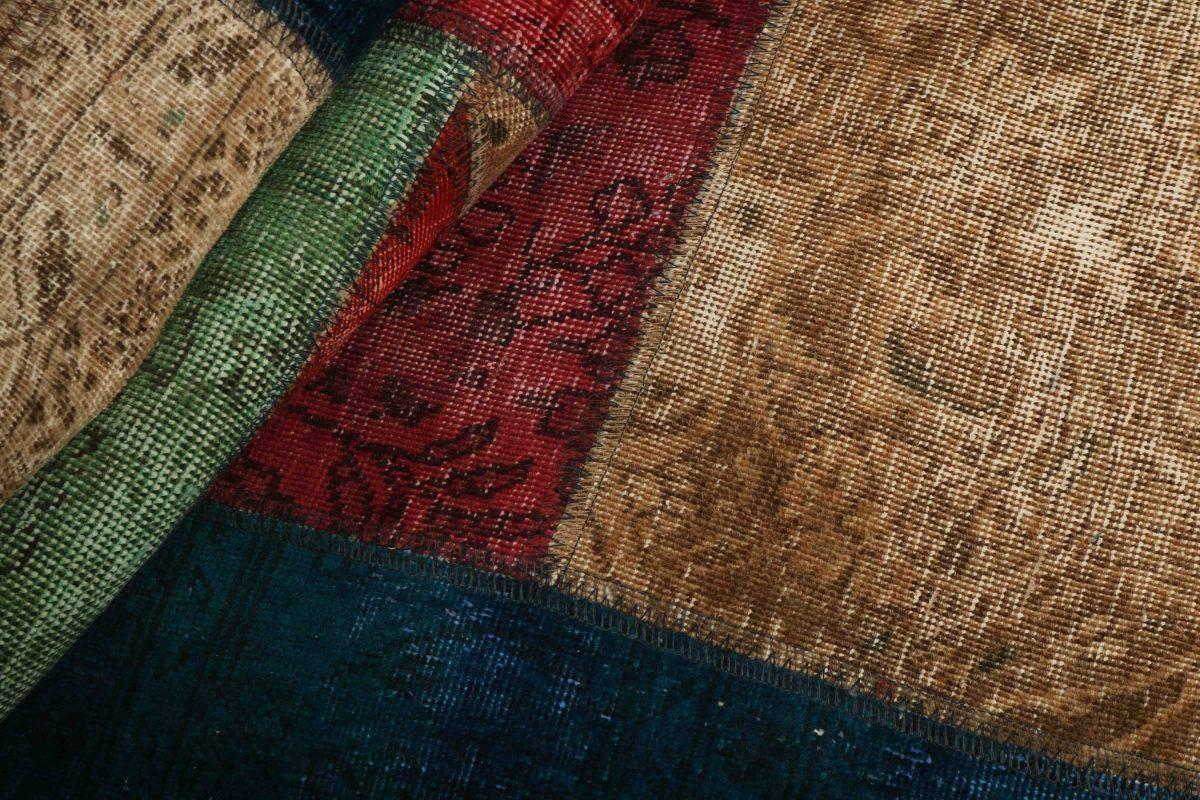 Dywan  Vintage Patchwork 1409145 250x250cm