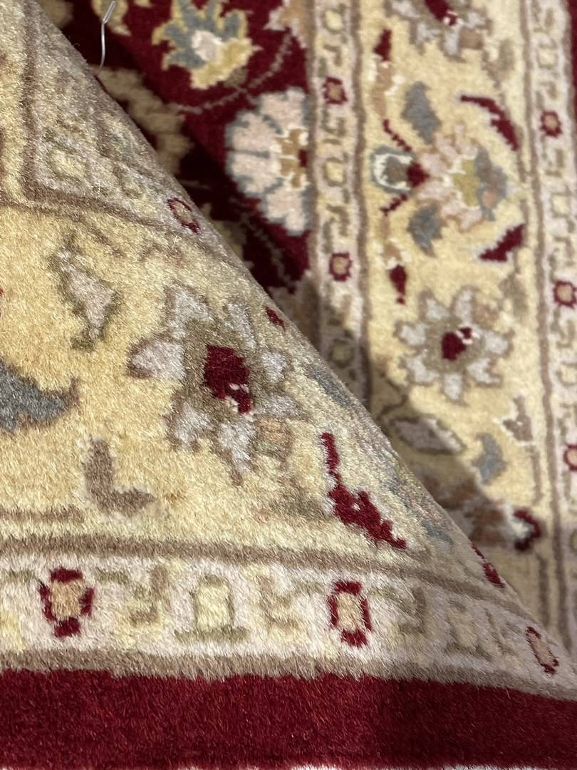 Dywan Wełniany Iranian 42700 64 x 96
