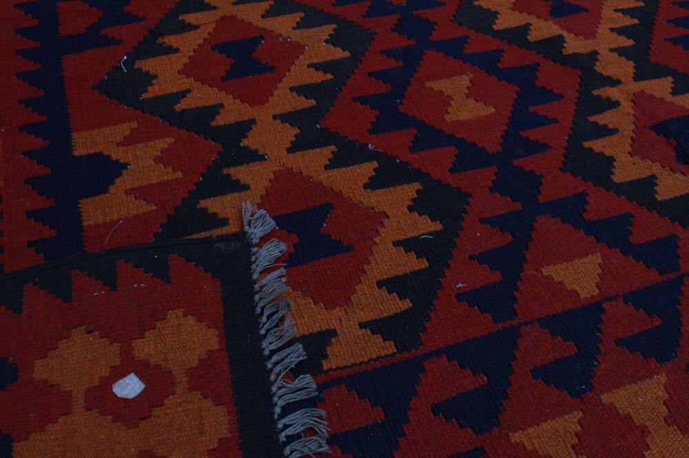 Dywan Wełniany Maymah Kelim 72870 202 x 290