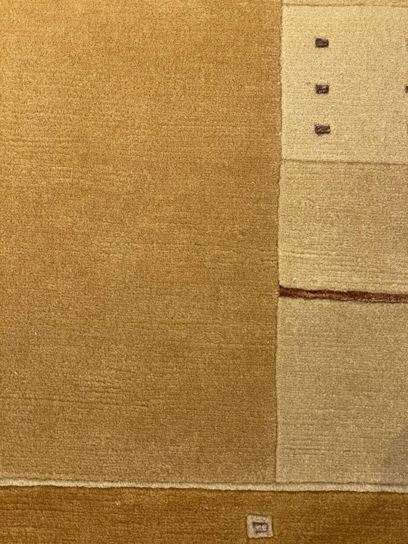 Dywan Wełniany Nepal sampa mandeln 170 x 240