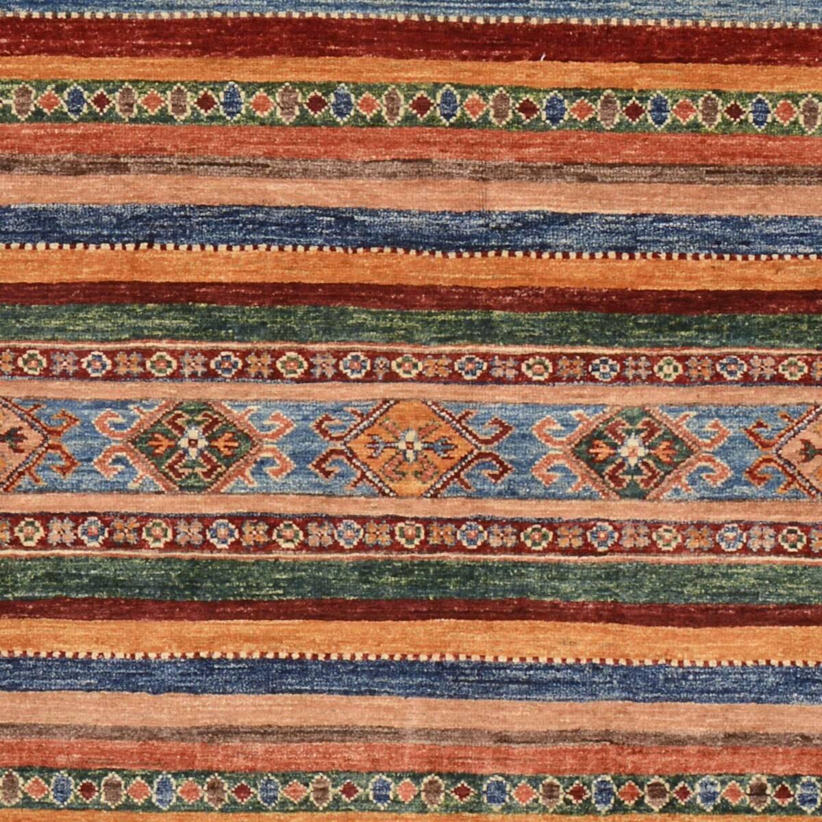 Dywan Wełniany Samarkand Mamlook 213 x 147 75687