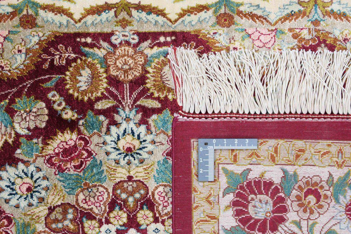 Dywan jedwabny  Ghom Silk 1157205 80x121cm