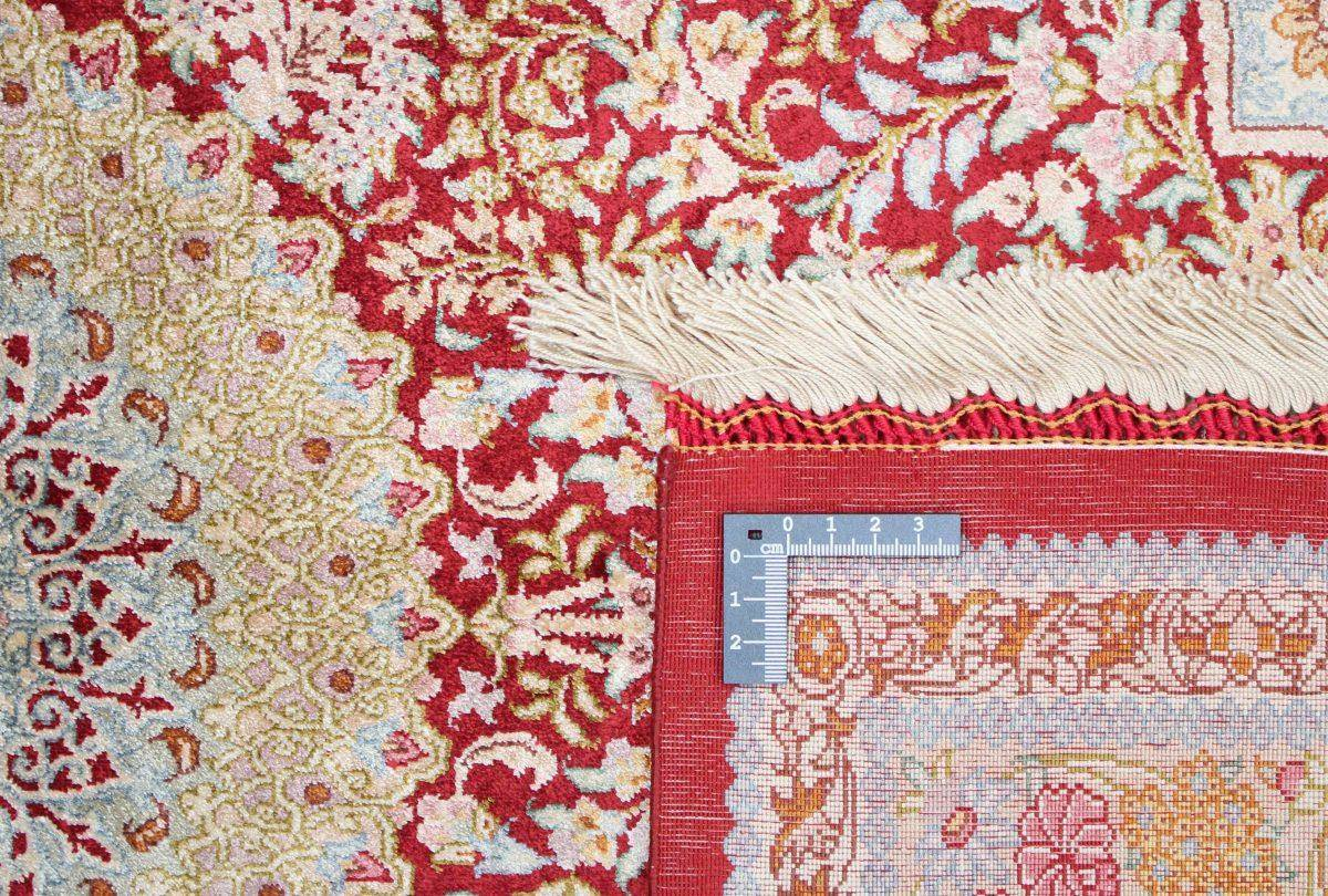 Dywan jedwabny  Ghom Silk 1157226 100x147cm