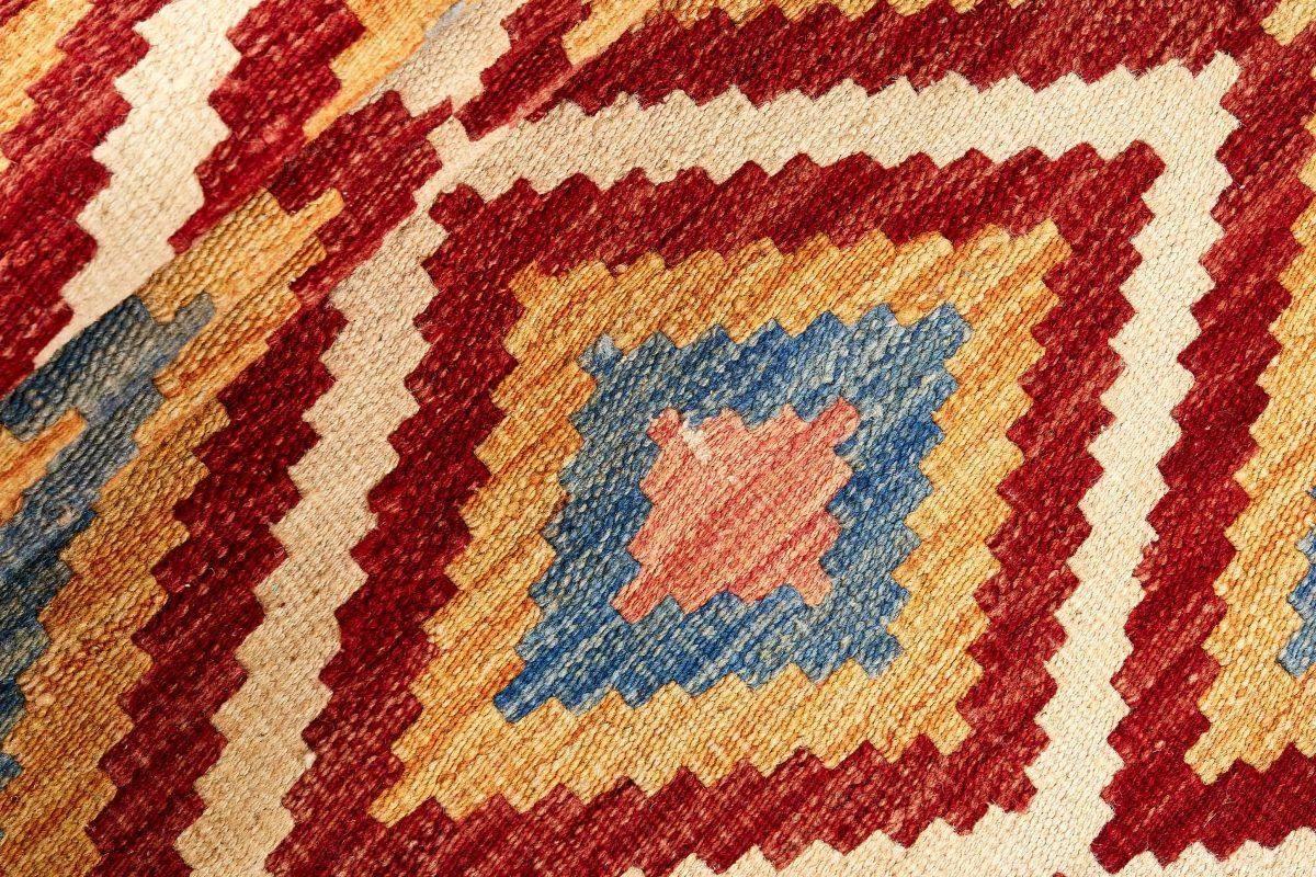 Dywan kilimowy  Afghan Kelim 1413207 78x192cm