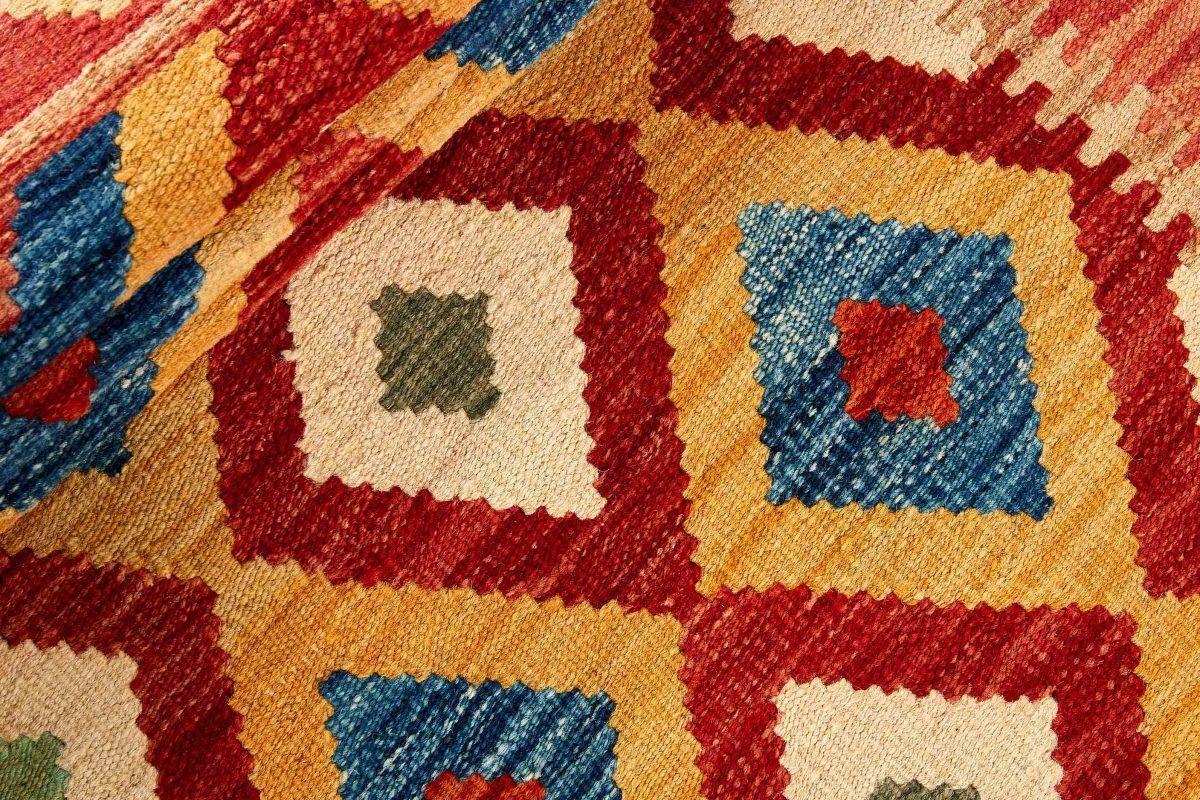 Dywan kilimowy  Afghan Kelim 1413216 85x205cm