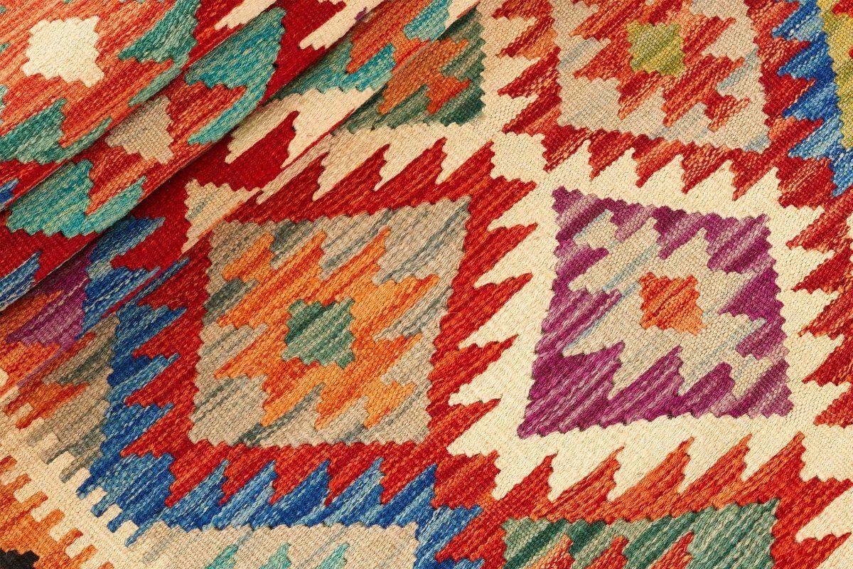 Dywan kilimowy  Afghan Kelim 1413580 75x476cm