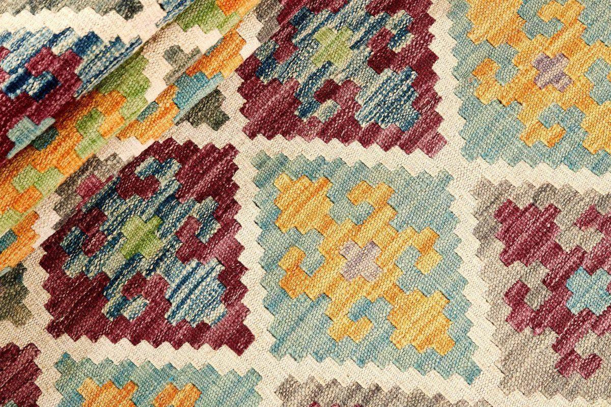 Dywan kilimowy  Afghan Kelim 1414094 83x297cm