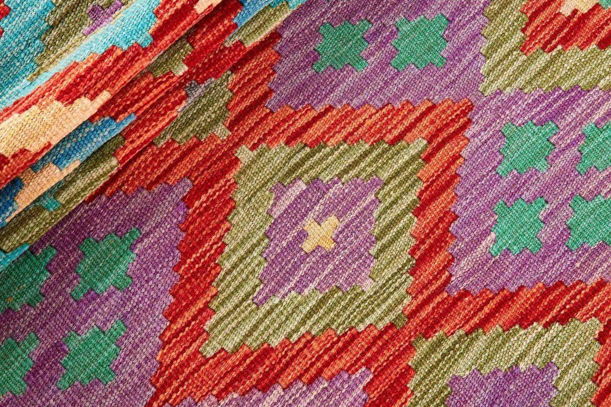 Dywan kilimowy  Afghan Kelim 1414314 89x390cm