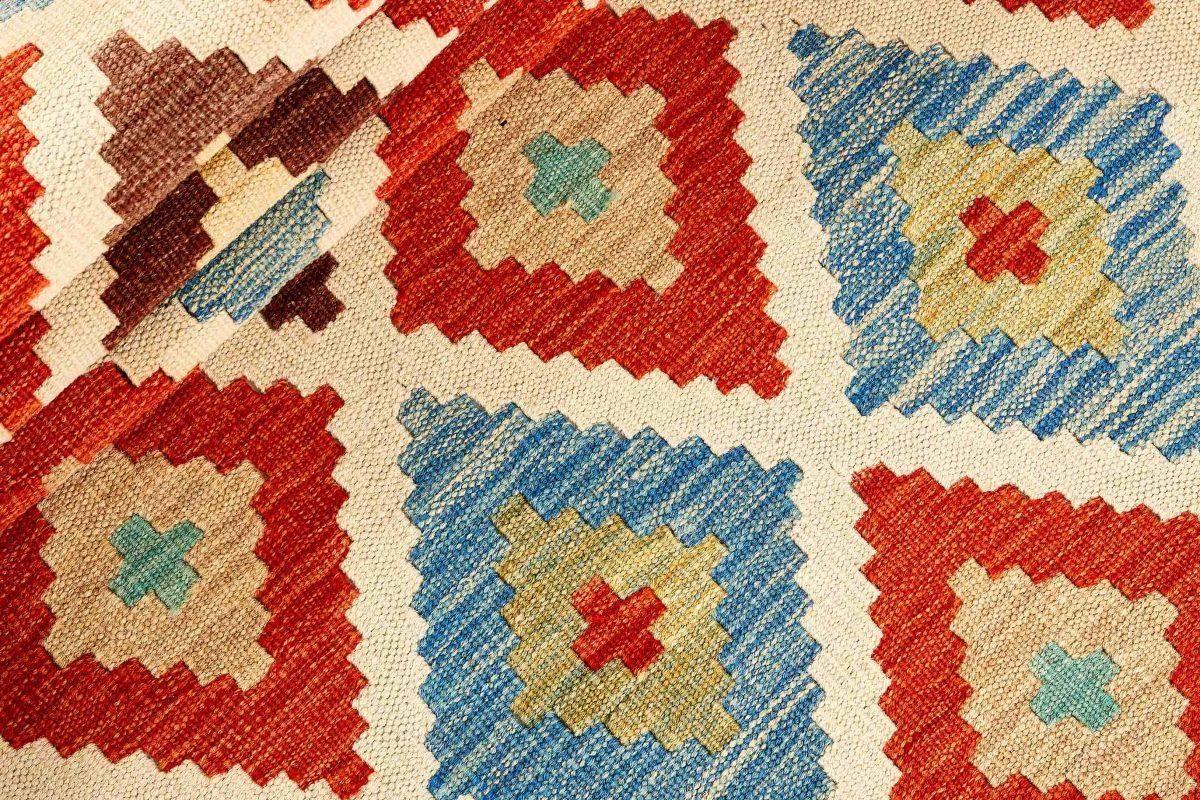 Dywan kilimowy  Afghan Kelim 1414330 85x300cm