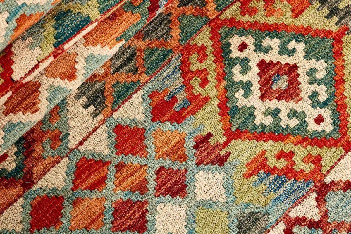 Dywan kilimowy  Afghan Kelim 1419450 60x193cm