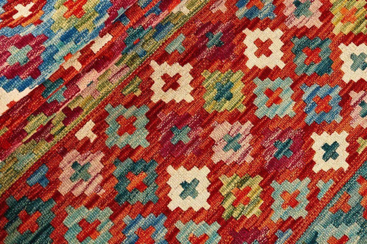 Dywan kilimowy  Afghan Kelim 1419526 84x261cm