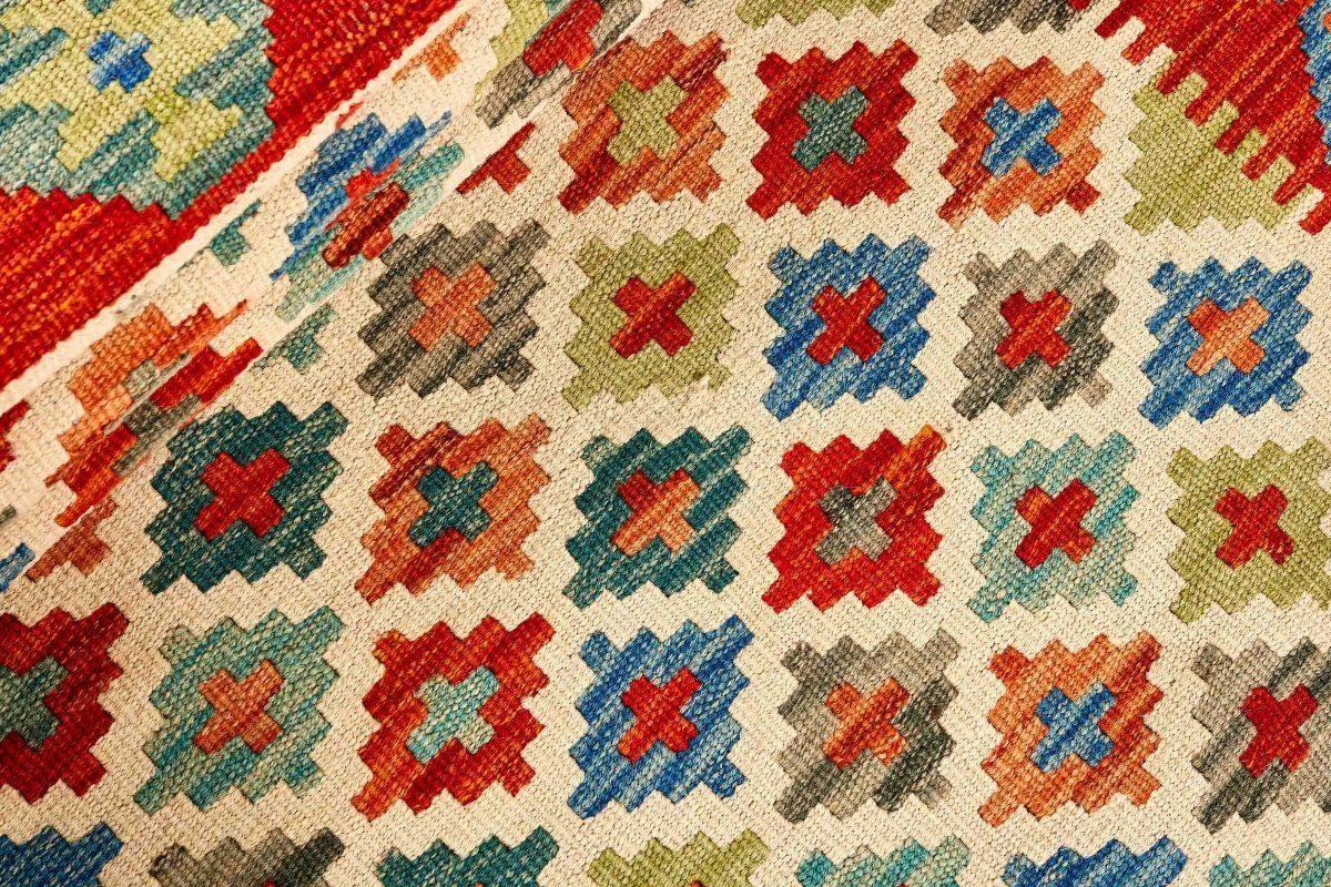 Dywan kilimowy  Afghan Kelim 1419572 75x197cm