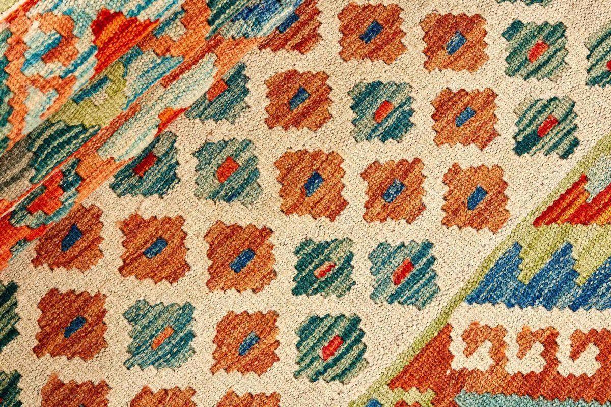 Dywan kilimowy  Afghan Kelim 1419582 76x205cm