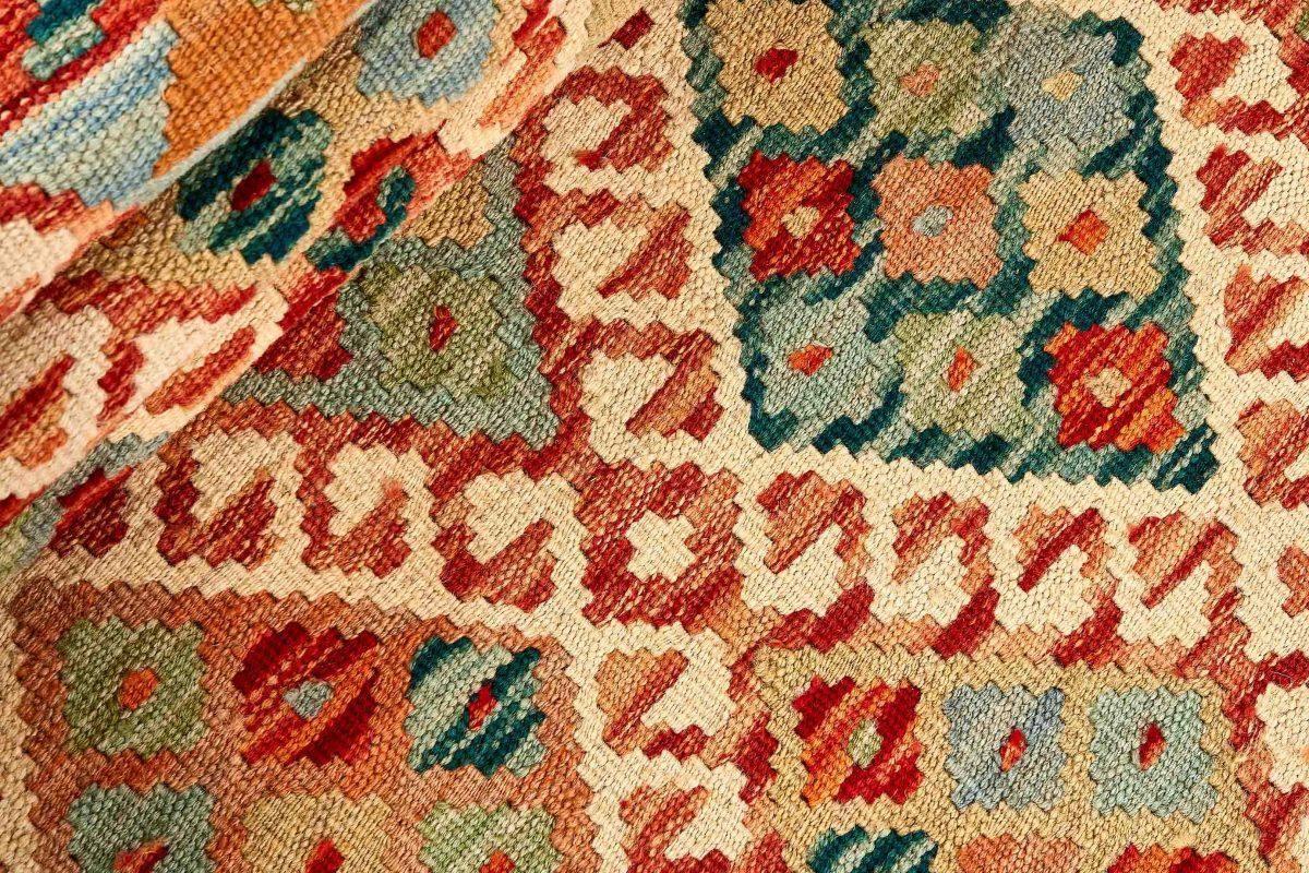 Dywan kilimowy  Afghan Kelim 1419594 81x203cm
