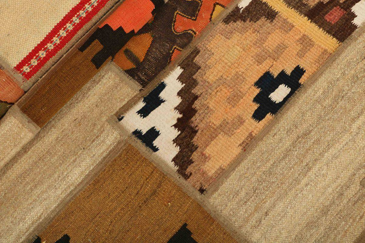 Dywan kilimowy  Tekkeh Kelim 1290641 78x300cm