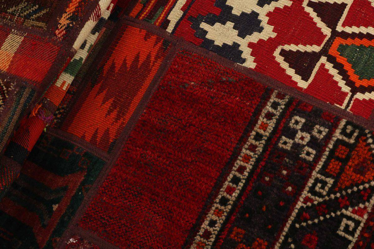 Dywan kilimowy  Tekkeh Kelim 1412587 80x302cm