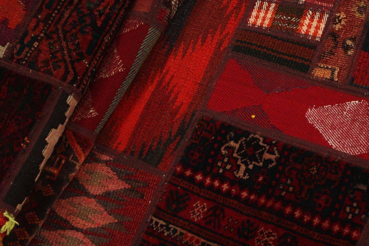 Dywan kilimowy  Tekkeh Kelim 1412588 80x302cm