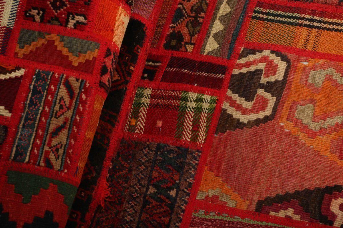 Dywan kilimowy  Tekkeh Kelim 1424314 82x303cm