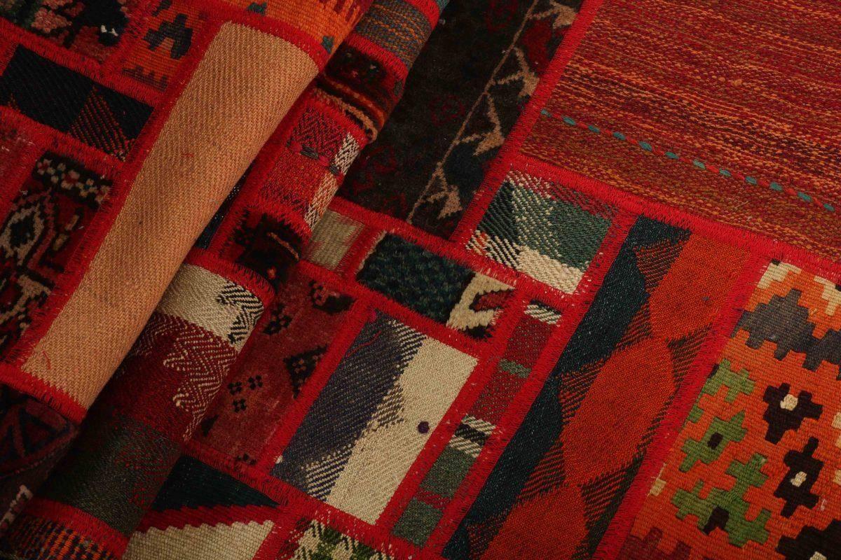 Dywan kilimowy  Tekkeh Kelim 1424316 82x303cm