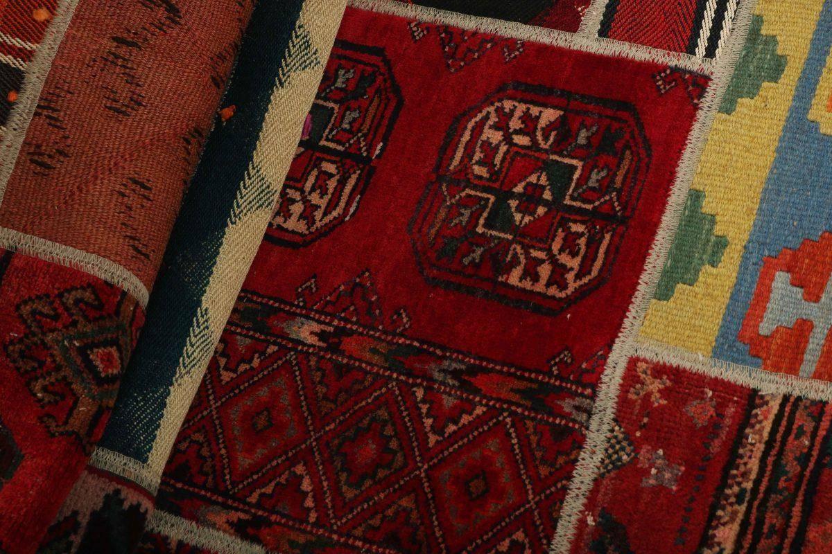 Dywan kilimowy  Tekkeh Kelim 1424320 82x303cm